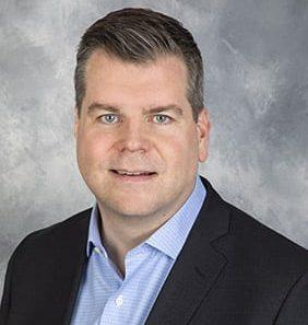 Patrick Sandusky, Senior Vice President, Public Relations