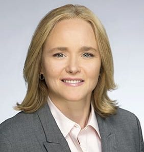 Victoria Mink, Executive Vice President, Chief Financial Officer and Treasurer