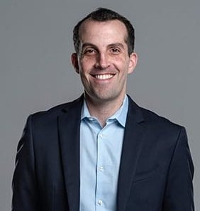 Daniel Fleeter, Head of Esports, MSG Sports and Chief Operating Officer, Counter Logic Gaming