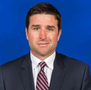 Chris Drury, President and General Manager, New York Rangers